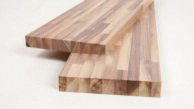 Photo of طرح تولید پانل چوبی از ضایعات کشاورزی