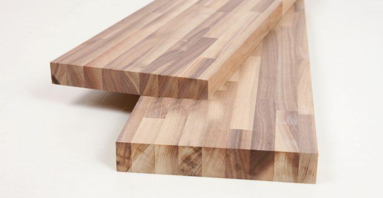 پانل چوبی از ضایعات کشاورزی