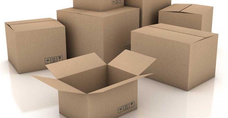 Carton Box 4 780x405 - فرآیند تولید ظروف یکبار مصرف کاغذی