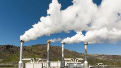 Photo of همه چیز در مورد انرژی ژئوترمال