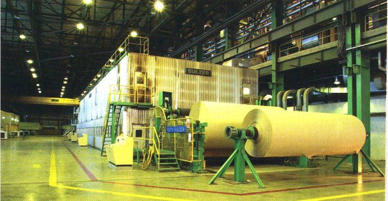 Image result for مقاله خط تولید دستمال کاغذی صنعتی