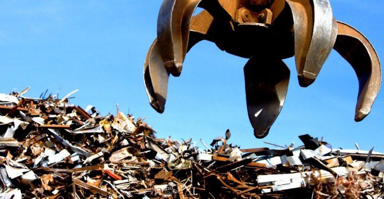 آشنایی با طرح احداث واحد بازیافت آهن قراضه