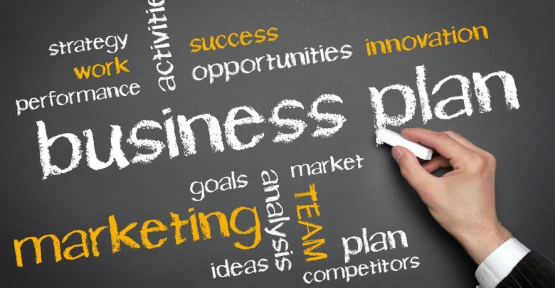چگونه یک طرح کسبوکار بنویسیم