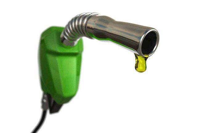 تولید گازوییل از لاستیک
