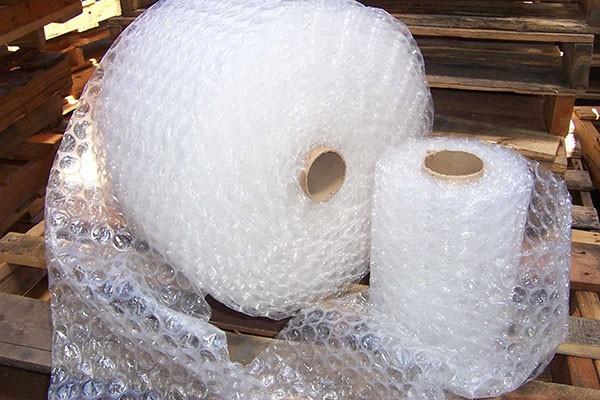 آشنايي با تولید کیسه هاي پلاستیکی و حباب دار
