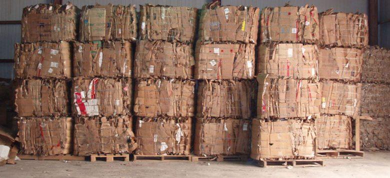 طرح بازیافت سلولز از ضایعات
