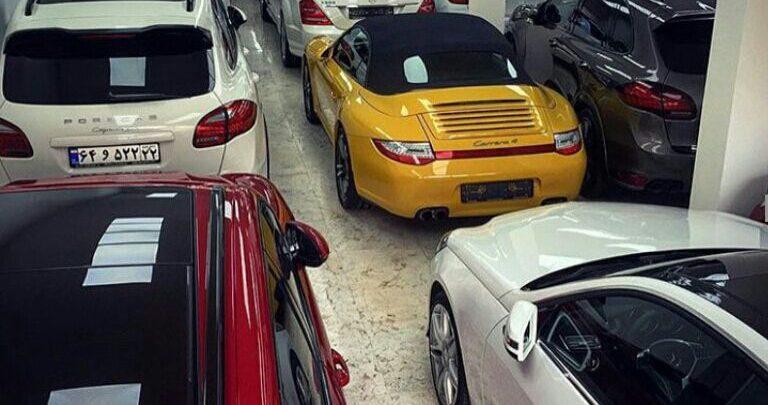 نحوه ی راه اندازی نمایشگاه اتومبیل