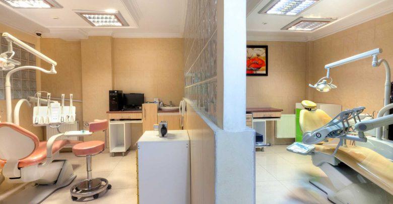 طرح راه اندازی کلینیک دندانپزشکی با در آمد روزانه 15 میلیونی