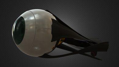 Photo of طرح تولید چشم الکترونیک