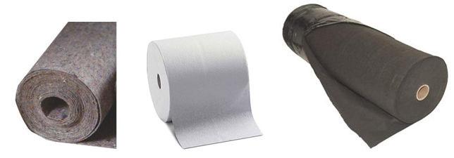 نمونه ای از منسوجات تهیه شده از الیاف بازیافتی