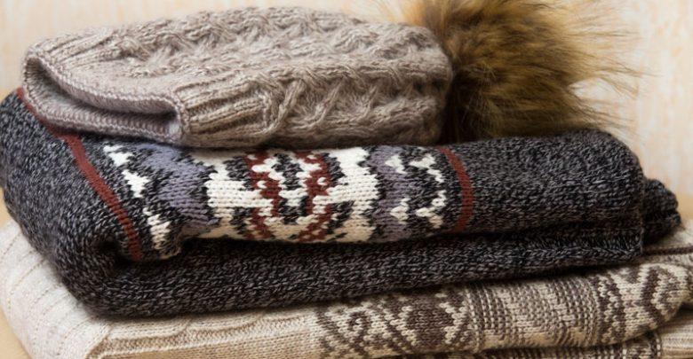طرح توجیهی توليد پوشاک زمستانی