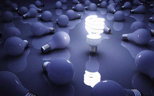 طرح توجیهی توليد لامپ كم مصرف