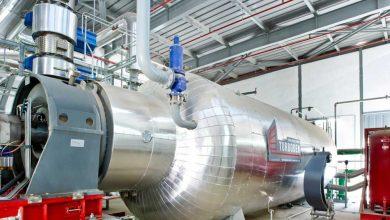 Photo of طرح احداث نیروگاه های گازی CHP