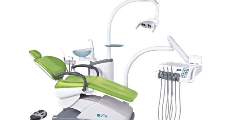 طرح تولید یونیت دندانپزشکی