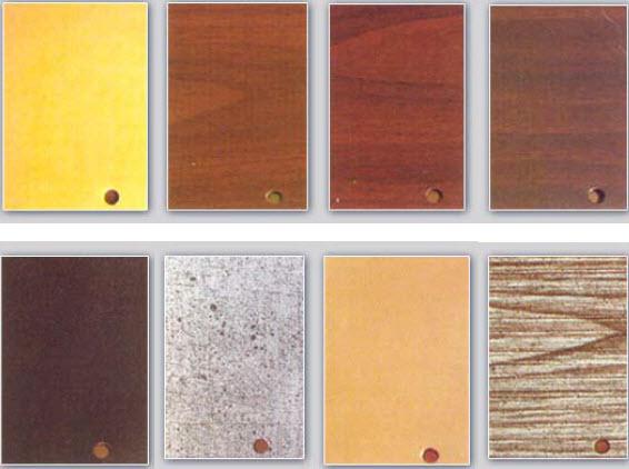 wood - طرح توليد چوب مصنوعی
