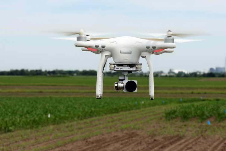 هواپیمای بدون سرنشین(Drones)