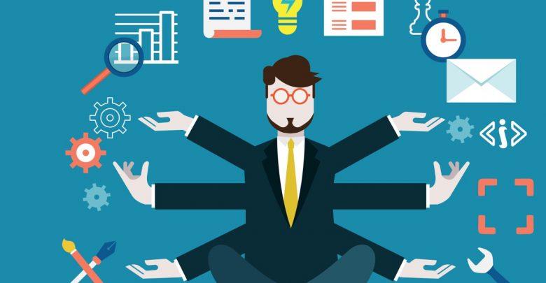 لیست مشاغل پرتقاضا و پردرآمد در عرصهی آزادکاری