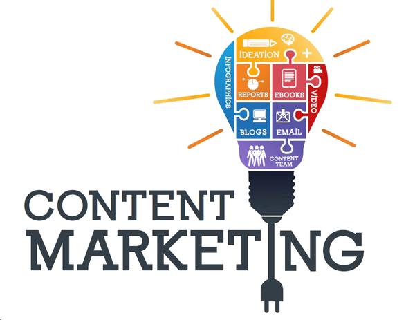 content marketing - ۷ صنعتی که در سال ۲۰۱۸ شانس پیشرفت بیشتری خواهند داشت