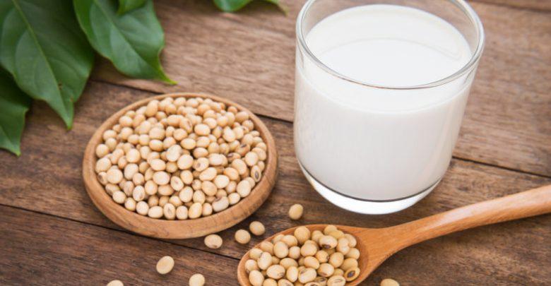 طرح توجیهی تولید شیر سویا