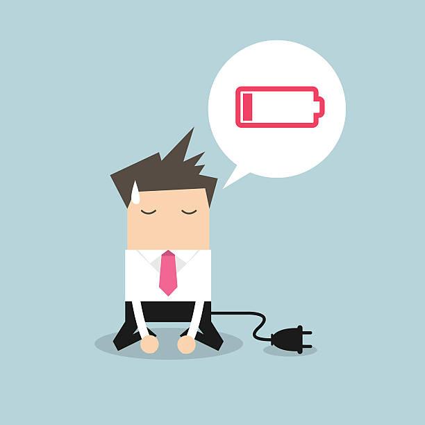 جلوگیری از خستگی و دلزدگی