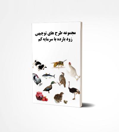 cover zoodbazdeh - مجموعه طرح های توجیهی زود بازده با سرمایه کم