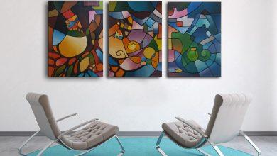 Photo of سرمایه گذاری در حوزه صنعت/هنر نقاشی دکوراتیو