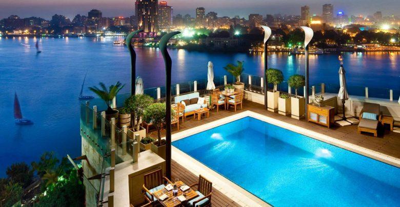 آشنایی با ایده احداث هتل 5 ستاره