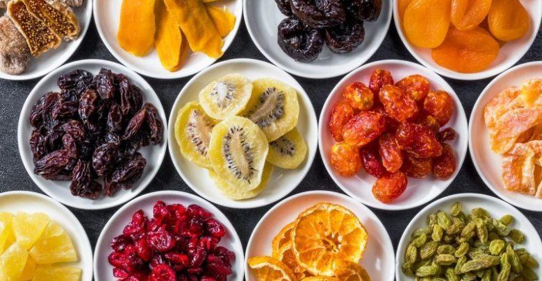 آشنایی با ایده خشک کردن میوه ها و پاستوریزاسیون و بسته بندی خشکبار