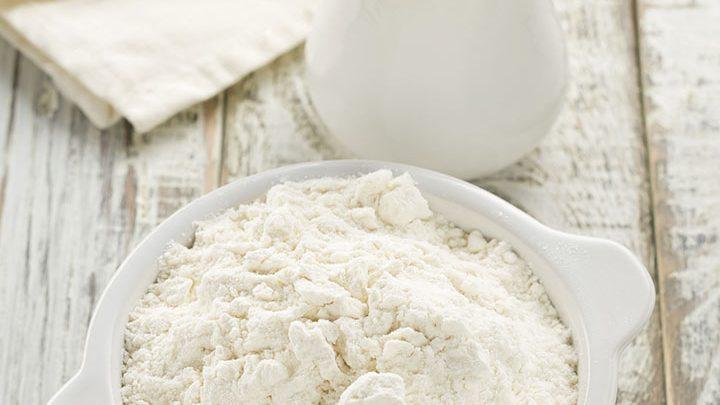 طرح احداث کارخانه شیر خشک