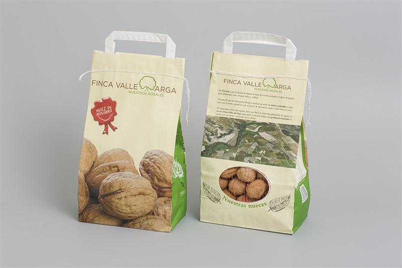 بسته بندی خشکبار