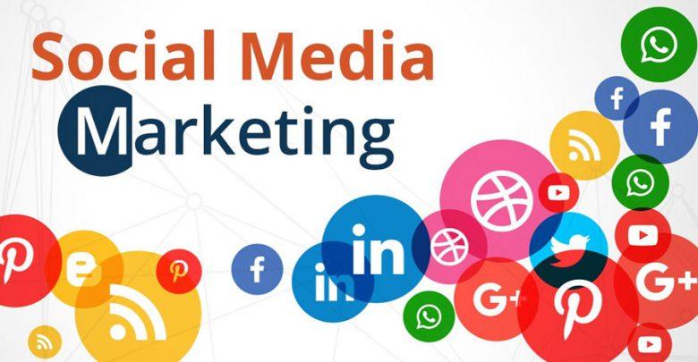 بررسی مهمترین نکات بازاریابی شبکه های اجتماعی در سال 2018