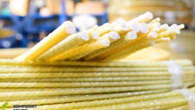 Photo of تولید میلگردهای شیشه ای، یک سرمایه گذاری به روز و سودآور