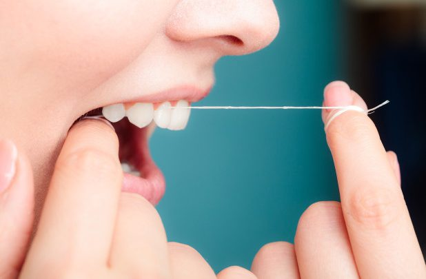 طرح توجیهی تولید نخ دندان