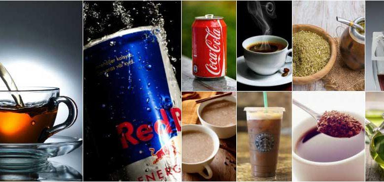 طرح توجیهی استخراج کافئین از ضایعات چای
