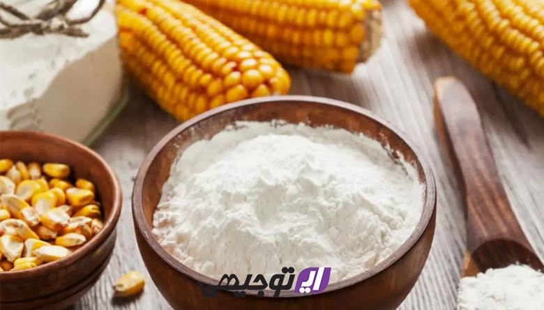 تولید نشاسته از ذرت با کاربرد در صنایع غذایی ، دارویی و صنعتی