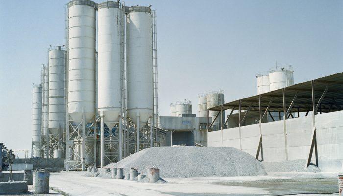 طرح توجیهی و فرآیند تولید سیمان