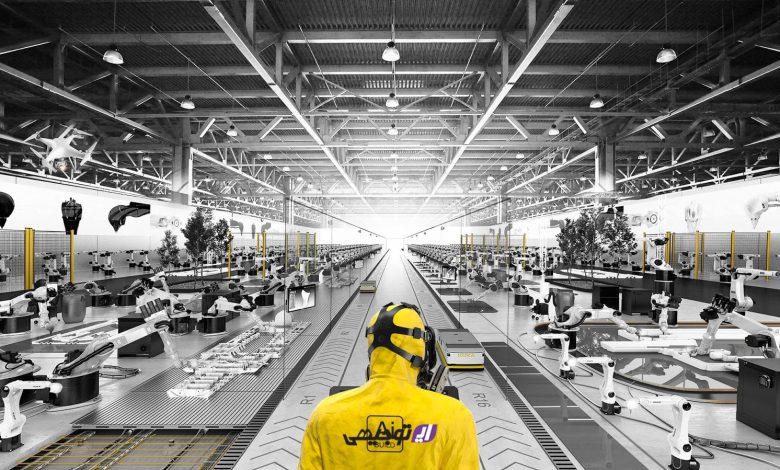 قبل از راه اندازی کارخانه به این نکات توجه کنید
