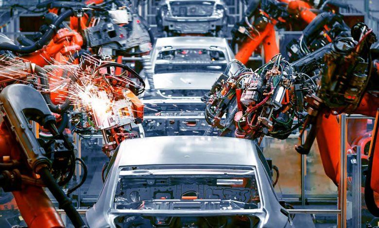 طرح توجیهی تولید ورقه های فولادی مورد مصرف خودرو سازان