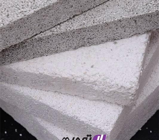 perlite 533x470 - طرح توجیهی تولید پرلیت منبسط و قطعات پیش ساخته پرلیتی